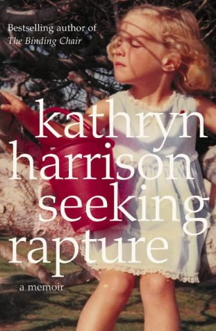 Seeking Rapture N/A edition cover