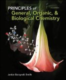 Principles of General, Organic, & Biological Chemistry  2nd 2015 9780073511191 Front Cover