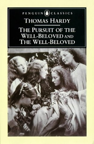 Pursuit of the Well-Beloved and the Well-Beloved  2nd 1997 edition cover