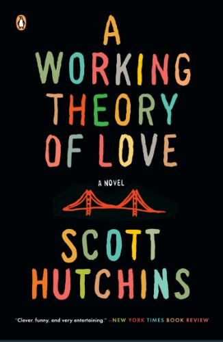 Working Theory of Love  N/A edition cover