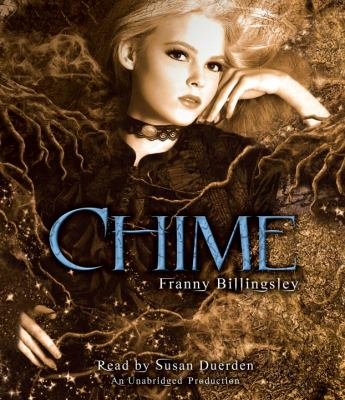 Chime:  2011 edition cover