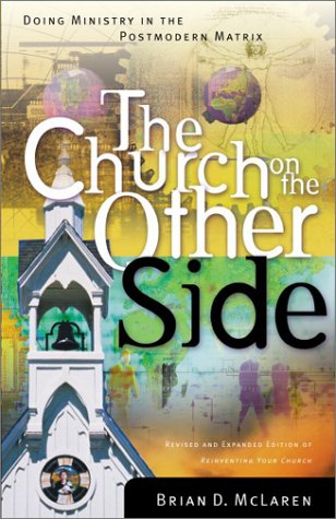 Church on the Other Side Doing Ministry in the Postmodern Matrix  2003 (Revised) edition cover