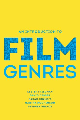 Introduction to Film Genres   2014 edition cover