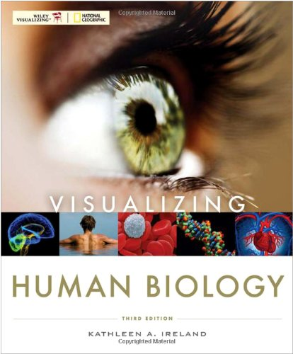 Human Biology  3rd 2011 edition cover