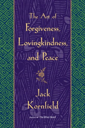 Art of Forgiveness, Lovingkindness, and Peace  N/A 9780553381191 Front Cover
