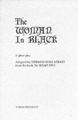 Woman in Black (Acting Edition)   1989 edition cover