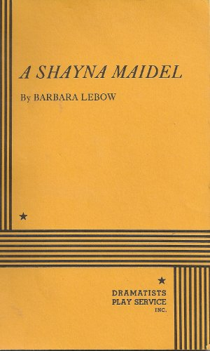 Shayna Maidel  N/A edition cover
