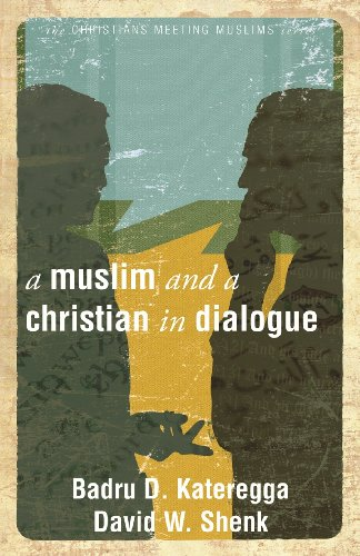 Islam and Christianity: A Muslim and a Christian Response   2011 edition cover