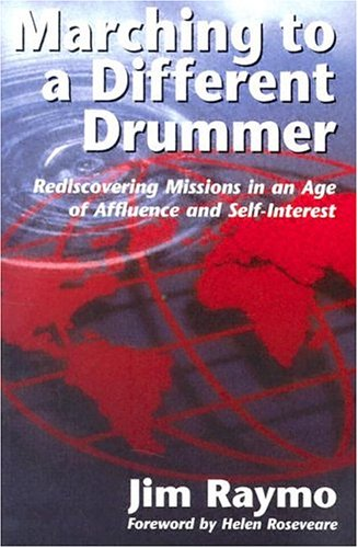 Marching to a Different Drummer N/A edition cover