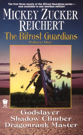 Bifrost Guardians Volume One N/A 9780886779191 Front Cover