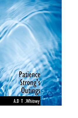 Patience Strong's Outings N/A edition cover