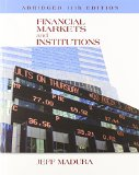 Financial Markets and Institutions: With Stock-trak Coupon  2015 edition cover