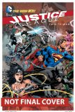 Justice League - Trinity War   2014 9781401245191 Front Cover
