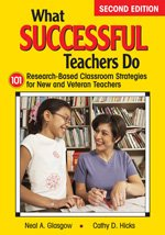 What Successful Teachers Do 101 Research-Based Classroom Strategies for New and Veteran Teachers 2nd 2009 9781412966191 Front Cover