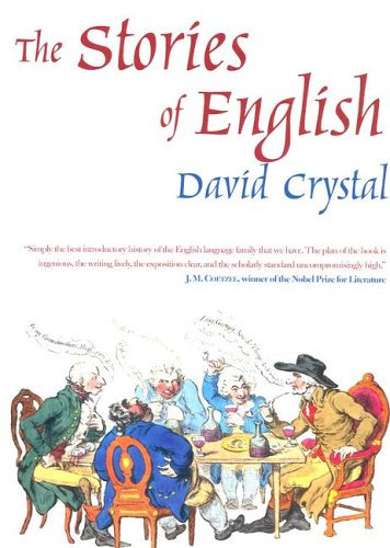 Stories of English  N/A 9781585677191 Front Cover