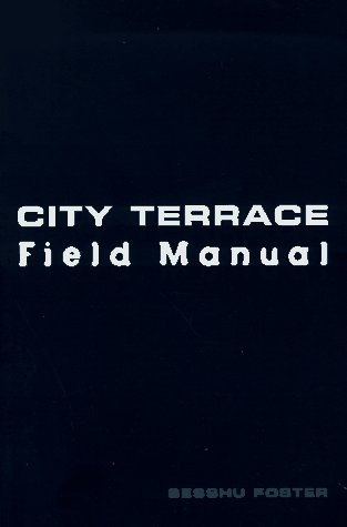 City Terrace Field Manual  N/A edition cover