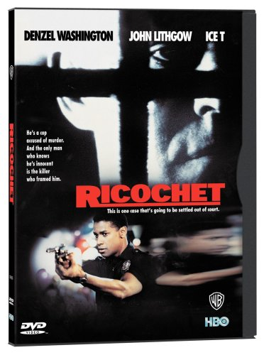 Ricochet System.Collections.Generic.List`1[System.String] artwork
