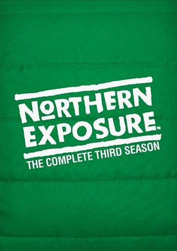 Northern Exposure: Season 3 System.Collections.Generic.List`1[System.String] artwork