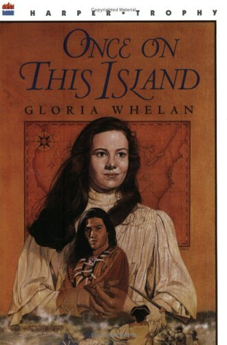 Once on This Island  N/A edition cover