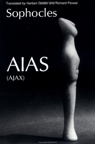Aias   1999 edition cover