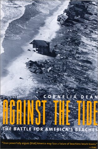 Against the Tide The Battle for America's Beaches N/A edition cover