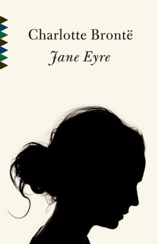 Jane Eyre   2009 edition cover