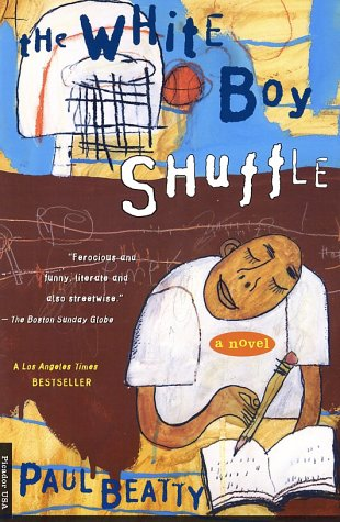 White Boy Shuffle  2nd 2001 (Revised) edition cover
