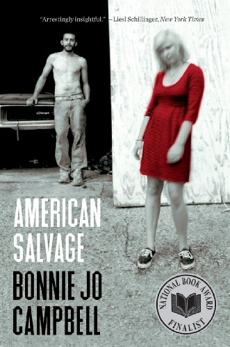 American Salvage  N/A edition cover