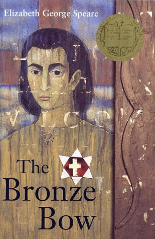 Bronze Bow   1997 edition cover