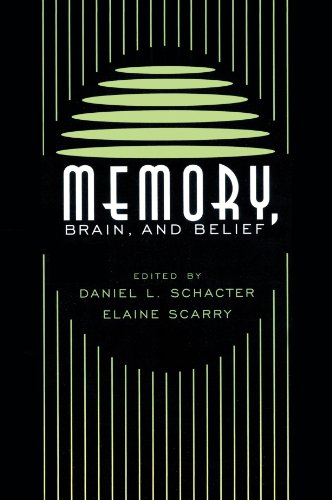 Memory, Brain, and Belief   2000 edition cover