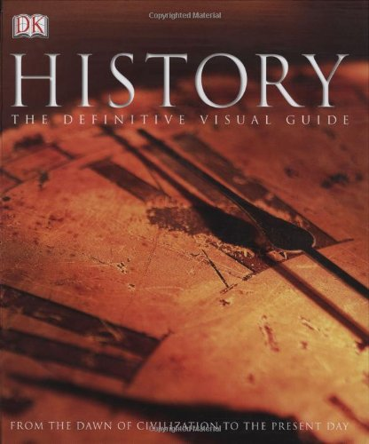History   2007 edition cover