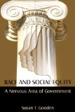 Race and Social Equity A Nervous Area of Government  2014 edition cover