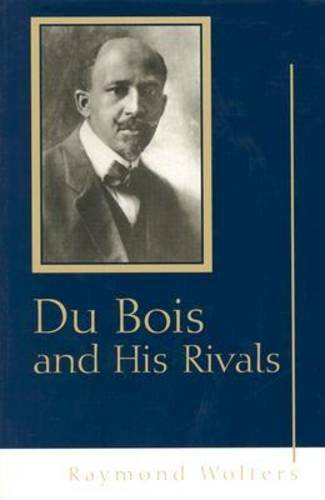 Du Bois and His Rivals   2003 edition cover