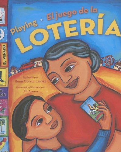 Playing Loteria / el juego de la Loteria  N/A edition cover