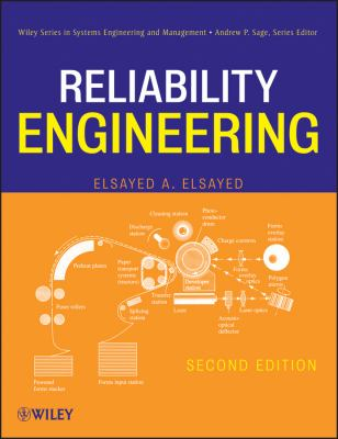 Reliability Engineering  2nd 2012 edition cover