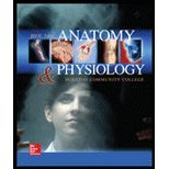 ANATOMY+PHYSIOLOGY (LOOSE) >CUSTOM<     N/A 9781259382192 Front Cover
