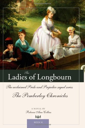 Ladies of Longbourn   2008 edition cover
