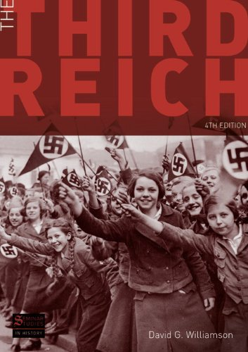 Third Reich  4th 2011 (Revised) edition cover