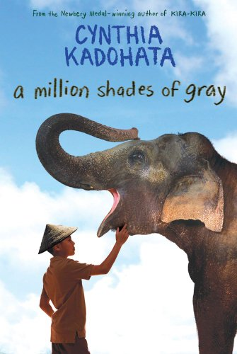 Million Shades of Gray  N/A edition cover