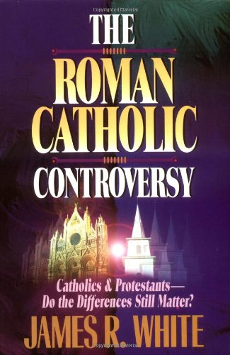Roman Catholic Controversy  N/A 9781556618192 Front Cover