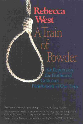 Train of Powder   2000 (Reprint) edition cover