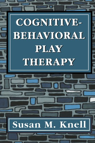 Cognitive-Behavioral Play Therapy   1993 edition cover