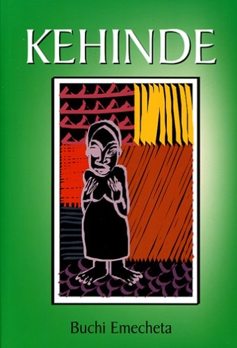 Kehinde   1994 edition cover