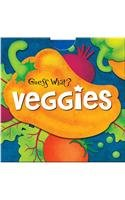 Veggies - Guess What?   2013 edition cover