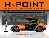 H-Point 2nd Edition  2nd edition cover
