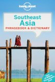 SOUTHEAST ASIA PHRASEBOOK 3  3rd 2013 (Revised) edition cover