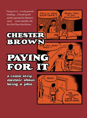 Paying for It   2013 9781770461192 Front Cover