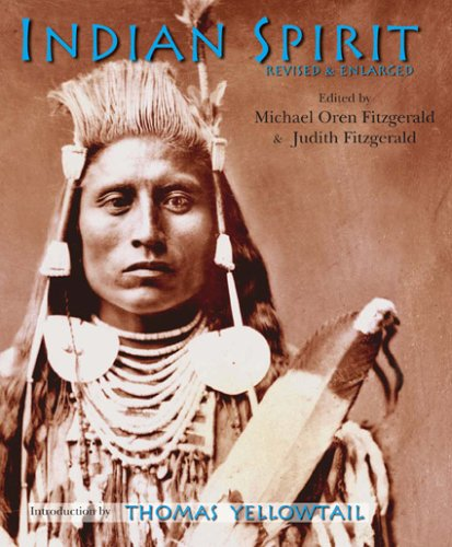 Indian Spirit   2006 edition cover