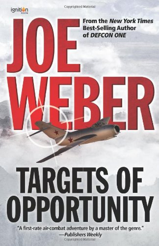 Targets of Opportunity A Novel  1993 9781937868192 Front Cover