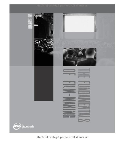 Fundamentals of Film Making   2008 edition cover
